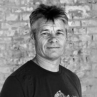 Peter Coates